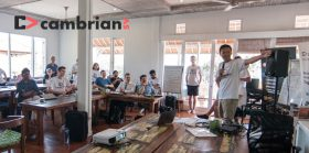 Bitcoin Bootcamp documentary relives the magic of CambrianSV Bali