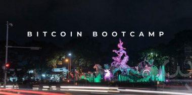Bitcoin Bootcamp premieres tonight, December 17