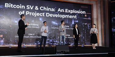 Bitcoin SV & China: An explosion of project development