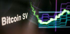 比特币 SV 在 11 月的交易中优于 BTC