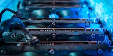 Bitmain rival Canaan amps up crypto miners with 5nm chip