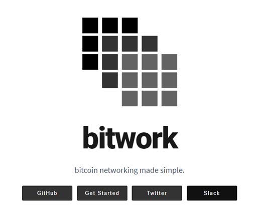 bitwork