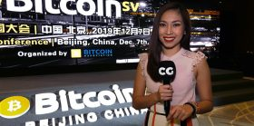 China loves Bitcoin SV