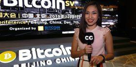 China loves Bitcoin SV