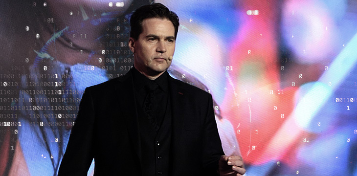 Craig Wright: Bitcoin follows laws, miners have incentives to enforce