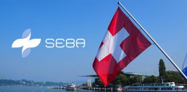 Crypto bank SEBA expands to nine new jurisdictions