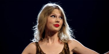 Crypto mining botnet uses Taylor Swift photos to spread malware
