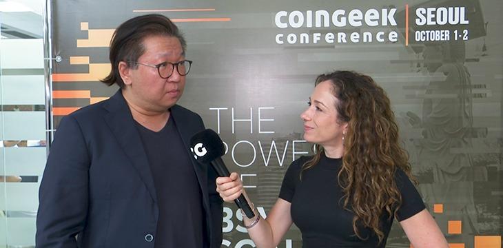 约翰·李(John Lee)讨论区块链如何彻底改变电竞行业