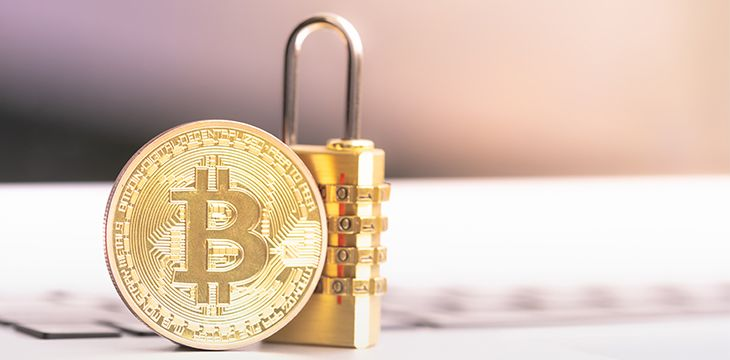 How Much Secure Is Bitcoin?