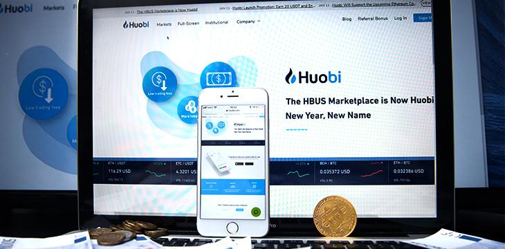 Huobi halts US operations; customers should remove funds asap