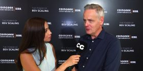 nChain's Daniel Connolly discusses massive scaling with Teranode project