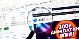 OKEx launches Bitcoin SV futures trading