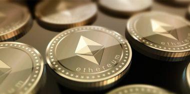 PlusToken crypto scam caught dumping $105M in ETH