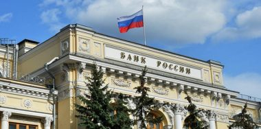 Russia's central bank is ready to ban cryptocurrency payments