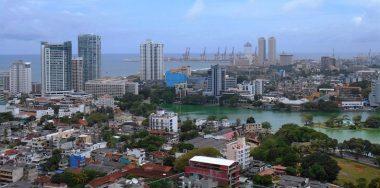 Sri Lanka to advance financial sector with blockchain's help