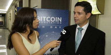 The BSV Pitch: Rogelio Reyna of Binde
