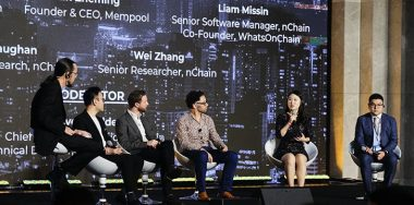 比特币SV与中国:项目开发的爆炸式增长