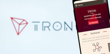 Tron Foundation fails attempt to piggyback on Disney's trademark