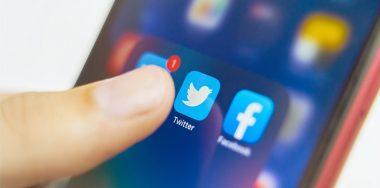 Twitter's Jack Dorsey wants to create decentralized social media standard