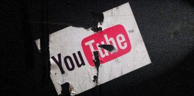 YouTube apologizes for crypto content purge 'error'