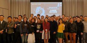BSV中国打点创新营精彩集锦