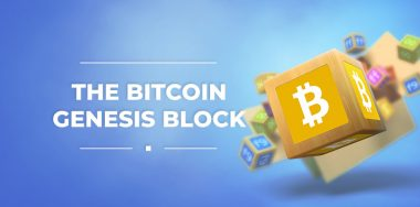 Bitcoin Genesis Block constructed 11 years ago today