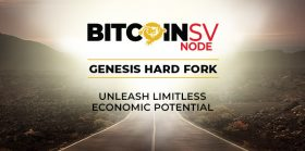 "Bitcoin SV [BSV] ""Genesis"" Hard Fork Original Bitcoin Protocol restored on 4 February 2020 to Enable a Fully On-Chain world"