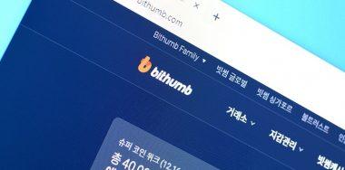 Bithumb invests $8M in South Korea's regulatory sandbox