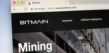 Bitmain IPO set to fail after link to Ponzi Scheme found
