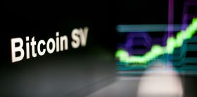 BSV继续上升,超过所有热门加密货币的增长