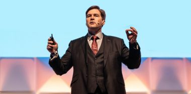 Craig Wright talks civil disobedience and Bitcoin