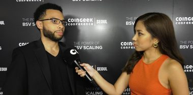 ERP expert Joshua Henslee on how Bitcoin is helping enterprises