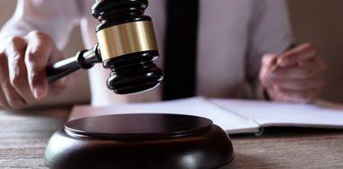 Ex-Mt. Gox CEO Mark Karpeles wants lawsuit dismissed