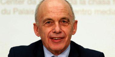 Facebook Libra has 'failed,' says Swiss ex-president