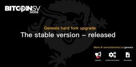 创世(Genesis)在这里:比特币 1.0.0 发布,并准备采取行动