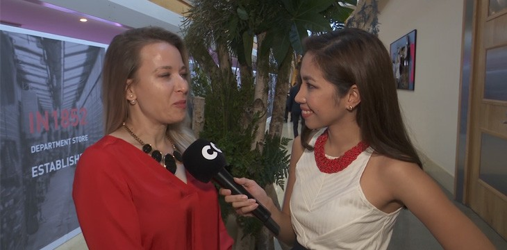 Irina Heaver: Middle East is crypto's sleeping giant