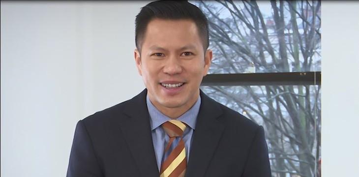 Jimmy Nguyen explains importance of the Bitcoin Genesis Hard Fork