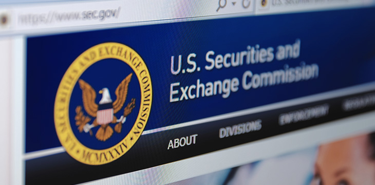 Longfin settles fraud charges with the SEC