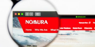 Nomura launches crypto index for financial institutions
