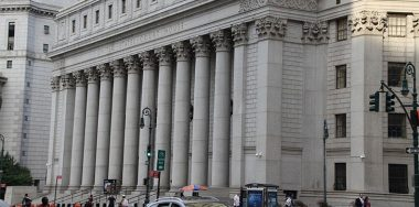 NY court formally indicts Virgil Griffith in North Korea case