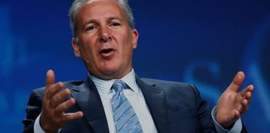 Peter Schiff Exposes Mindless Rhetoric of BTC Backers