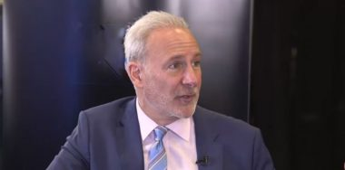 Peter Schiff's dilemma reveals problems with mainstream adoption