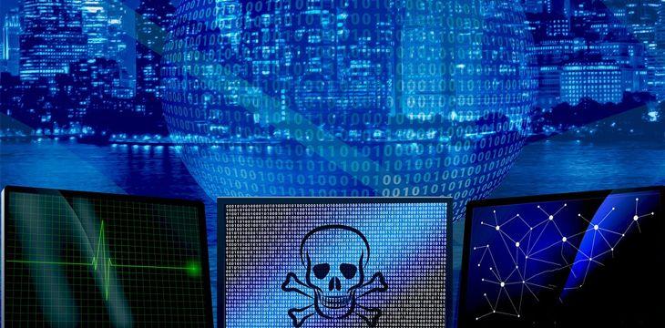 Ryuk ransomware attacks US Coast Guard