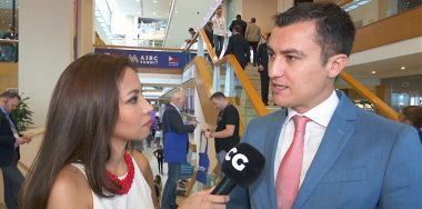 Silvio Schembri discusses new Malta crypto licensing framework