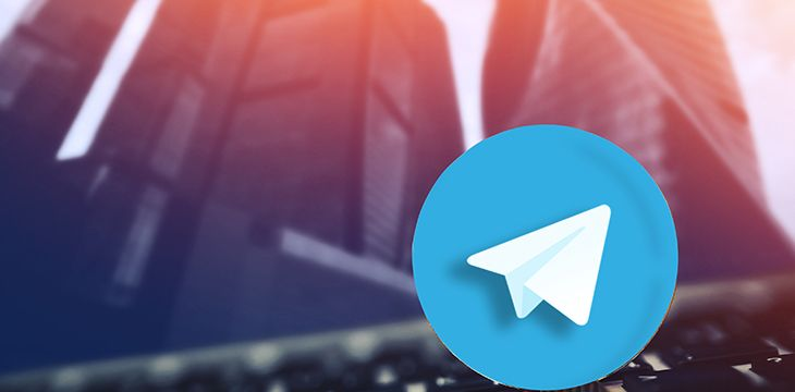 Telegram forced to turn over bank records to SEC