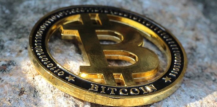 The art of cognitive dissonance in Bitcoin