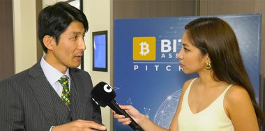 The BSV Pitch: Ken Sato of Yen Point