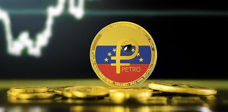 how to buy petro cryptocurrency venezuela