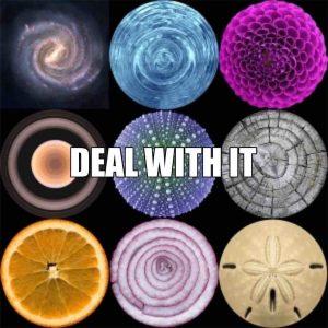 Small Spirals