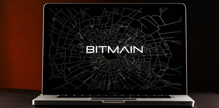 Bad luck continues for Bitmain amid internal dysfunction